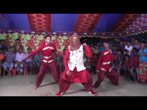 Mela Theke Bou Ene De | Dada Paye Porire | Official HD Video | Kazi Shuvo New Song