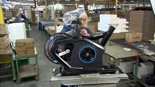 Exercise Bikes | How It's Made