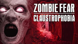 ZOMBIE FEAR: CLAUSTROPHOBIA  ★ Call of Duty Zombies Mod (Zombie Games)
