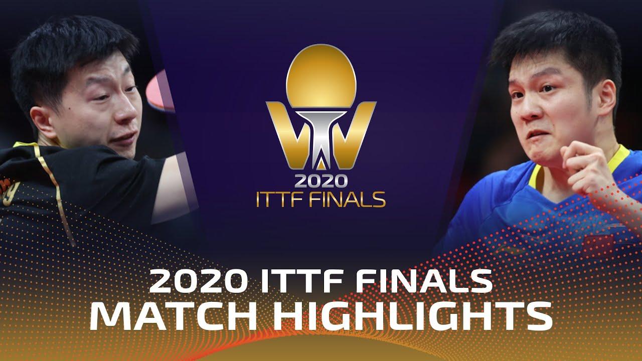 Download Ma Long vs Fan Zhendong | Bank of Communications 2020 ITTF Finals (Final)