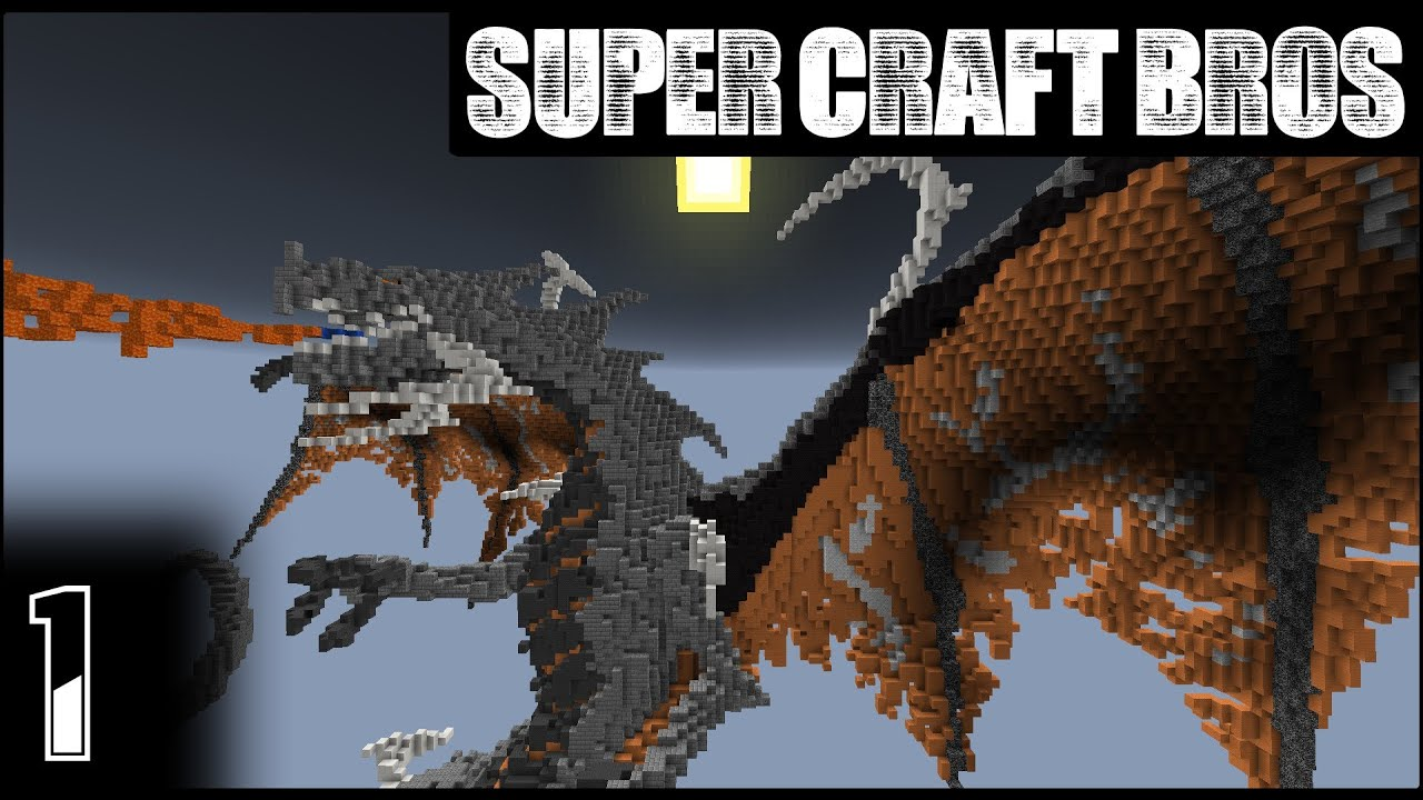 super craft bros server craft brothers episode 1 dang hackers 5525