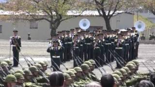 君が代行進曲・陸軍分列行進曲(抜刀隊) - 陸上自衛隊第1音楽隊 thumbnail