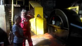 Dampfmaschine Nr. 7
