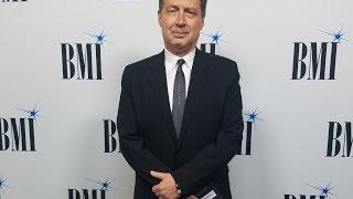 BMI Film TV & Visual Media Awards 2017 - Mark Isham