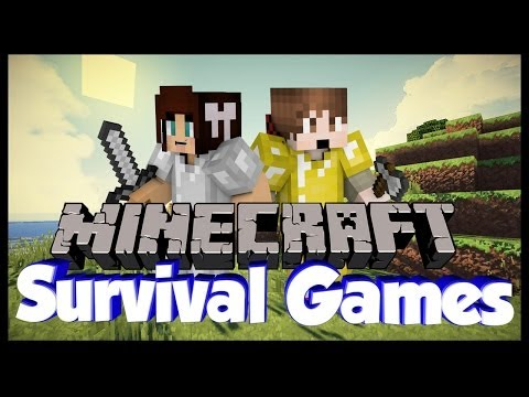 Minecraft | Survival Games | W/ BajanCanadian