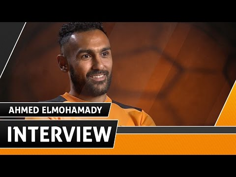 Interview | Ahmed Elmohamady on Team Spirit & Life Back in the Premier League