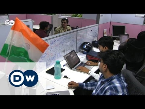 India - Economic Power with Two Faces | Global 3000