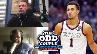 Chris Broussard & Rob Parker - Is College Basketball Still the Best Path For NBA Prospects?