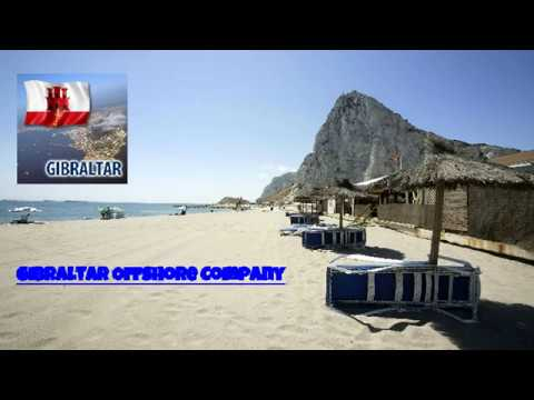 Set up your Gibraltar Offshore Company with the Professionals