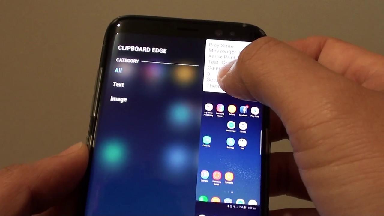 como rastrear un celular samsung galaxy s8 edge