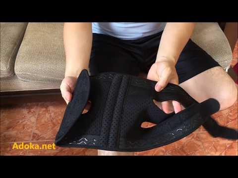 Adoka Knee Support Brace | Best Knee Brace for Arthritis, Meniscus Tear, ACL, Orthopedic