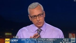 Dr. Drew: What makes a cheater