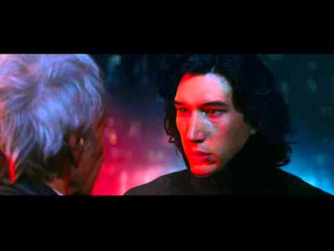 Thumbnail: Star Wars Episode VII: The Force Awakens - (Han Solo's Death)