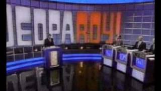 Jeopardy! 1991 Closing Theme (No Leads)