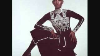 Melba Moore - The Long And Winding Road