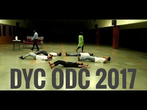 DYC ODC 2017/ ST. JOHN THE BAPTIST CHURCH/ THANE/ GROUP 1
