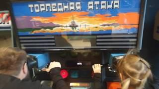 видео Музей «Музей советских игровых автоматов».