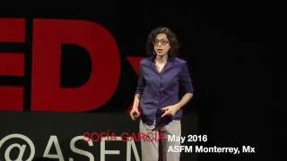 Logical Languages and Why These Fail | Sofía García | TEDxYouth@ASFM