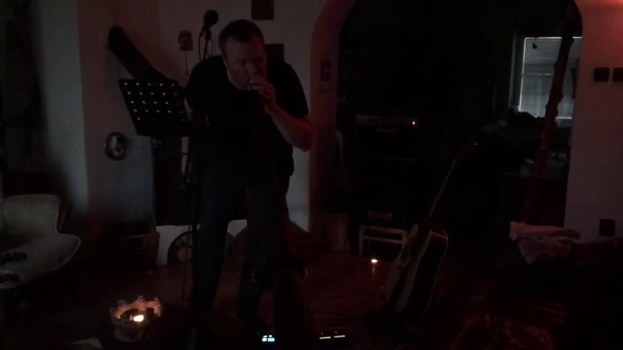 Video Mgr. Zdeněk Vilímek – Plameny