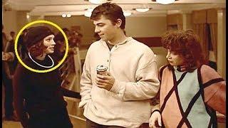 20 лет спустя актриса фильма «Брат» еще красивее
