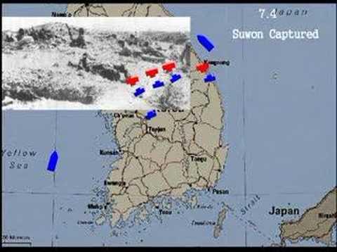 The Korean War part1