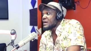 Part1 Fid Q amefunguka jinsi Beef lake na Rado lilivoanza kuingia MJ Baucha mpaka Bongo Records