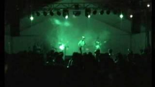 raiz-ELECTRONIK - Seven Nation - III Encuentro Musical Alhama Projoven 2008