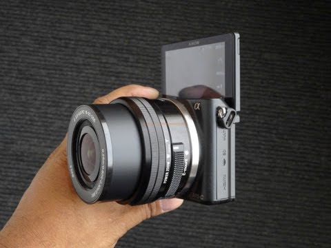 Sony NEX 3N Review: Complete Unboxing, Hands-on and Performance full HD