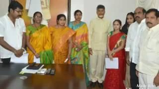 Dr Shobha Swathi Rani | ZP Chairman Vizianagaram | TDP  Leader