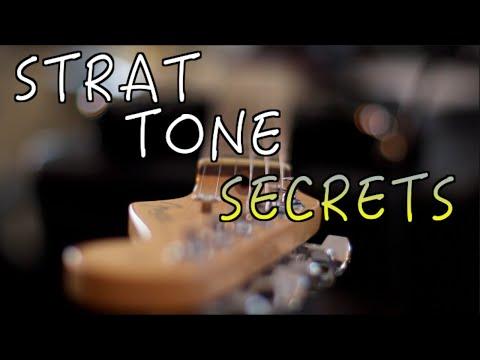 Strat Tone Secrets! (Live @ 12:00 AM Eastern)