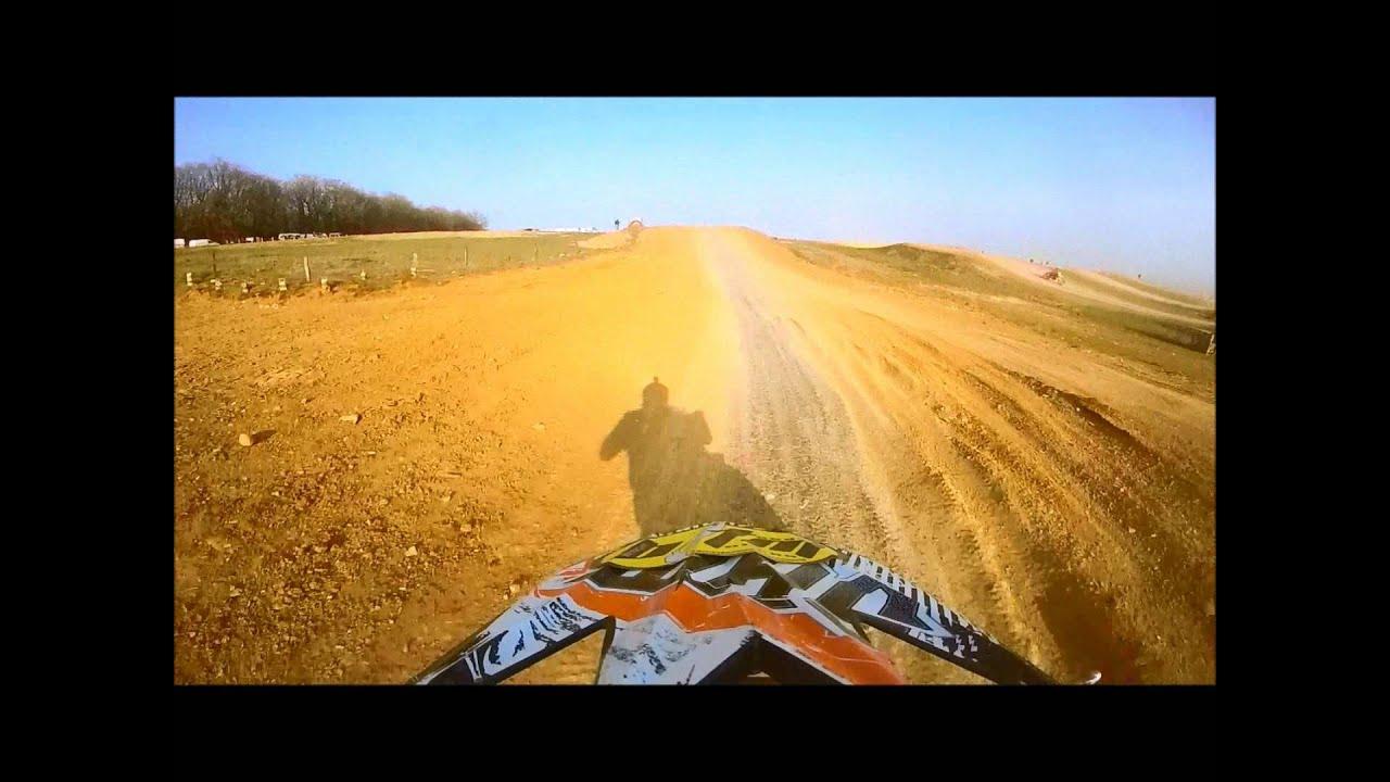 motocross dole