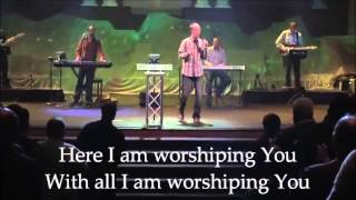 Worshiping You   Kristian Walker lyrics