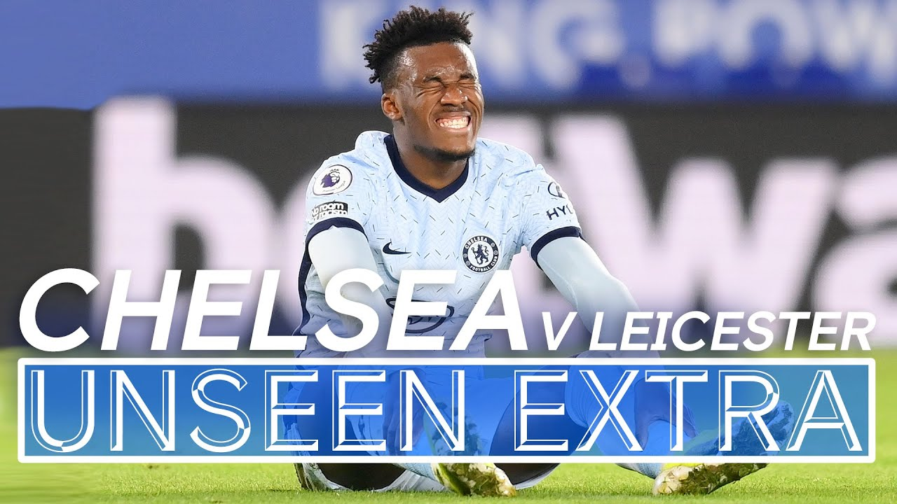 Blues Dig In But Are Defeated As Leicester Display Title Winning Form | Unseen Extra