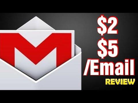 Cara Menghasilkan Uang dari Akun Gmail.