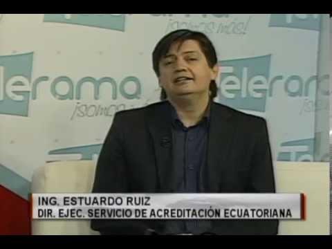 Ing. Estuardo Ruiz