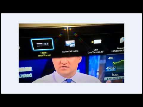 Como conectar seu PC na sua SMARTTV Via Wifi (DLNA)