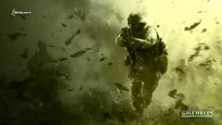 Call of Duty 4 Modern Warfare Full Soundtrack HQ