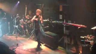 Asian Rock Violin ARIA ASIA / Toss The Feathers ~ Gypsy Girl (Original Song)