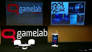 #Gamelab2018 - Beyond Screens Bringing Games to the Real World with Magic Leap