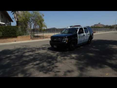 1st amendment Audit San Dimas Sheriff FAIL! Tyrant cop owned by Teen4Justice, Caligirl, HDCW