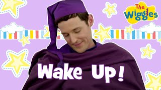 The Wiggles: Wake Up!
