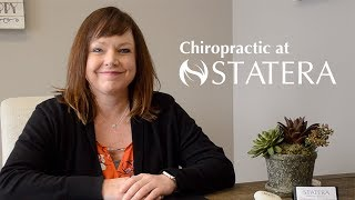 Chiropractic with Lynn Randall - Statera: Integrative Health and Wellness Solutions