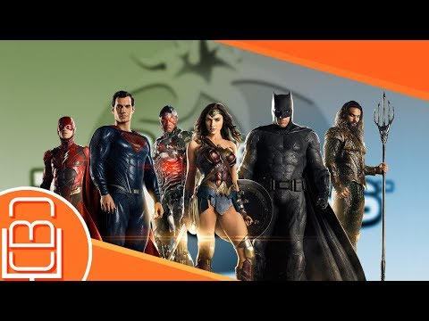 Justice League takes on The Critics & More - CBC