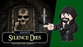 SKYRIM - Special Edition (Ch. 2) #9 : Darkness Rises when Silence Dies