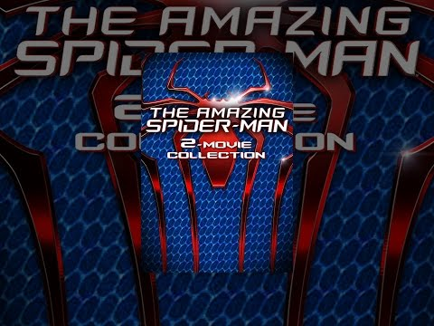 Amazing Spider Man Bundle Mp3