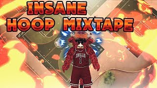 NBA2K17 Mixtape Rtm Calvin