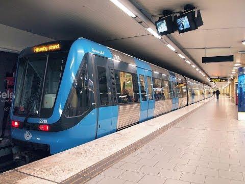 World Class Mumbai Underground Metro - An Engineering Wonder