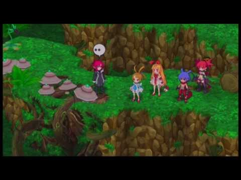 Disgaea PC (PC) Cutscene #1 Opening and Intro from YouTube · Duration:  4 minutes 13 seconds