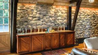 Stone Home Bars | Collection Of Stone Bar Design Ideas, Pictures