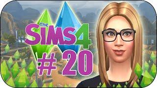 Los sims 4 - Capitulo 20- Visita al peluquero y la planta vaca!